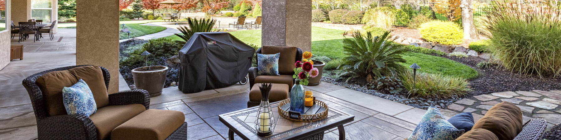 Guide for Patios